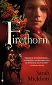 cover of Firethorn